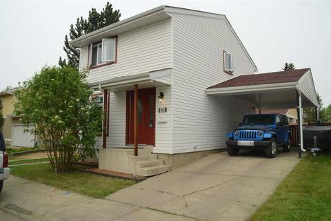 House for sale at 3867 85 St Nw Edmonton Alberta - MLS: E4159735