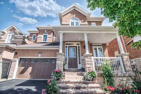House for sale at 3868 Bloomington Cres Mississauga Ontario - MLS: W4471723