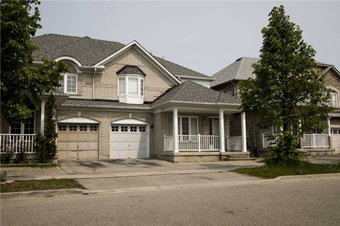 Townhouse for sale at 3869 Barley Tr Mississauga Ontario - MLS: W4484622