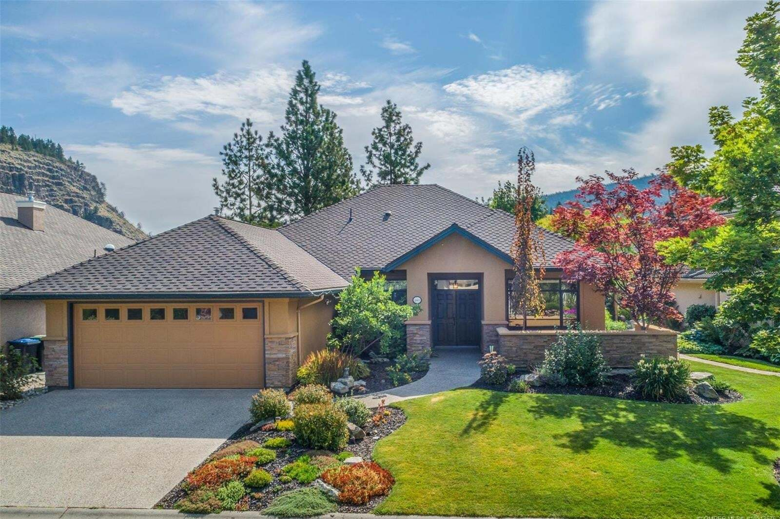 House for sale at 3869 Gallaghers Pw Kelowna British Columbia - MLS: 10213576