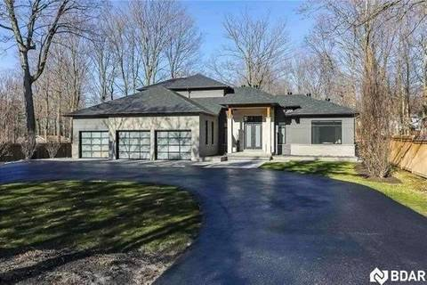 House for sale at 3869 Guest Rd Innisfil Ontario - MLS: N4491870