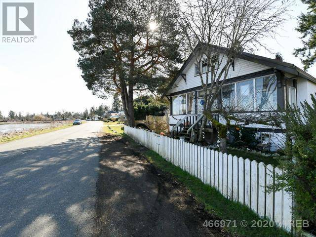 House for sale at 3869 Marine Dr Royston British Columbia - MLS: 466971