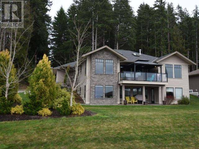 House for sale at 3869 Orca Pl Powell River British Columbia - MLS: 14820