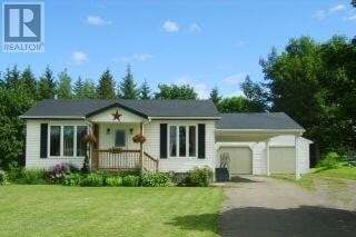 House for sale at 3869 Route 115  Notre Dame New Brunswick - MLS: M131390
