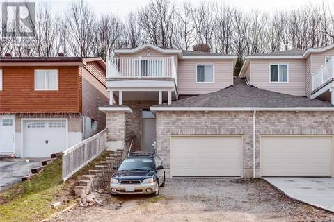 Home for sale at 387 8th Avenue B  East Owen Sound Ontario - MLS: 188535