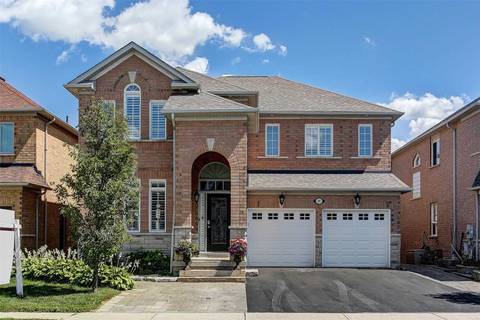 House for sale at 387 Coachwhip Tr Newmarket Ontario - MLS: N4559673