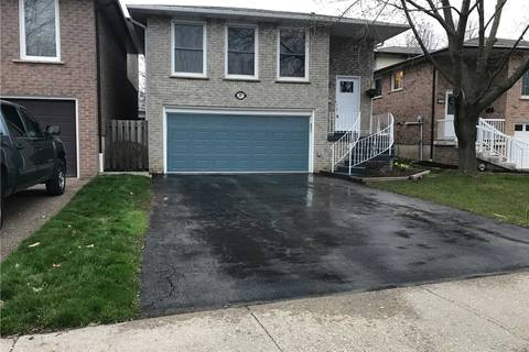 House for sale at 387 Coxe Blvd Milton Ontario - MLS: W4423684
