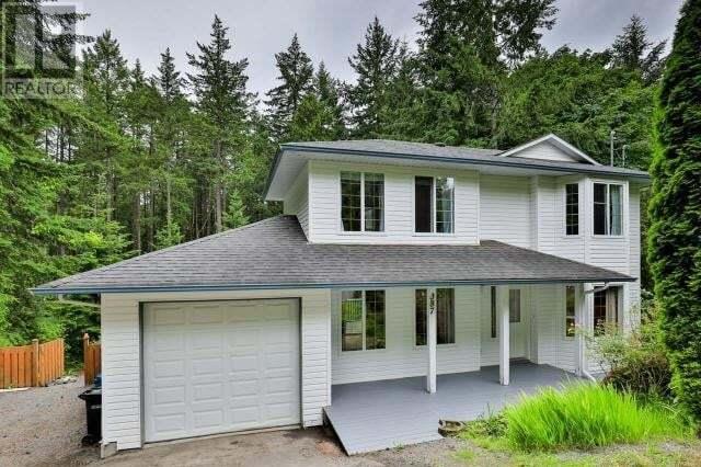 House for sale at 387 Douglas Pl Nanaimo British Columbia - MLS: 470557