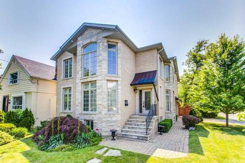 House for sale at 387 Ellerslie Ave Toronto Ontario - MLS: C4529466
