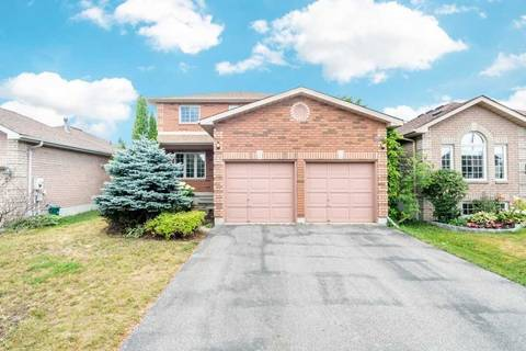 House for sale at 387 Emms Dr Barrie Ontario - MLS: S4544082