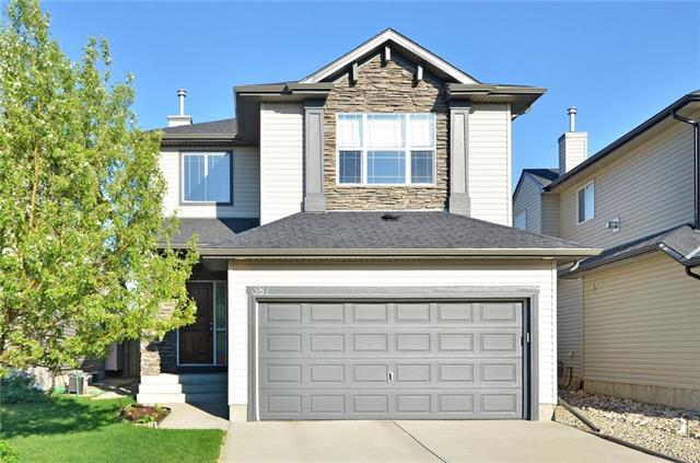 Removed: 387 Evanston View Northwest, Calgary, AB - Removed on 2018-07-18 10:21:03