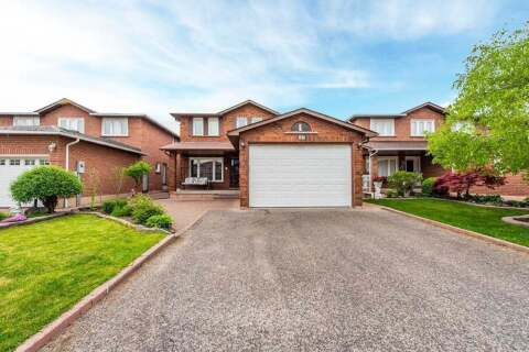 House for sale at 387 Forest Dr Vaughan Ontario - MLS: N4774167