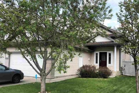 House for sale at 387 Galbraith Cs Nw Edmonton Alberta - MLS: E4148906
