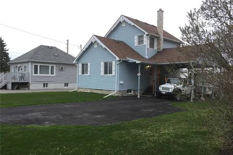 House for sale at 387 Gibbons St Oshawa Ontario - MLS: E4438206