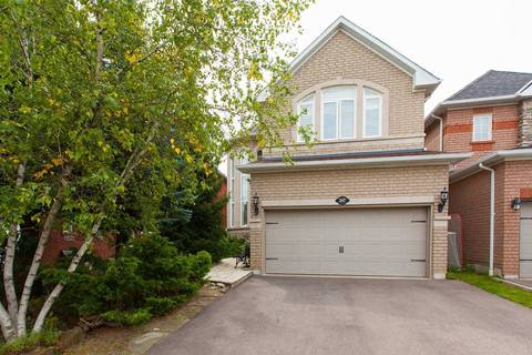 House for sale at 387 Grand Highland Wy Mississauga Ontario - MLS: W4621932