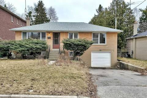 House for sale at 387 Hounslow Ave Toronto Ontario - MLS: C4729925