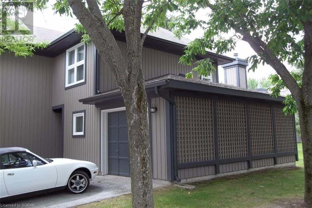 Townhouse for rent at 387 Mariners Wy Collingwood Ontario - MLS: 271415