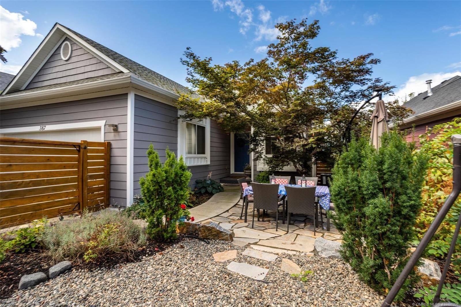 House for sale at 387 Mccarren Ave Kelowna British Columbia - MLS: 10191396