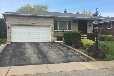 House for sale at 387 Michelle Rw Mississauga Ontario - MLS: W4357845