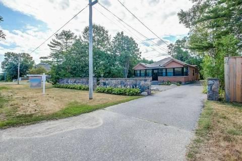House for sale at 387 Raines St Georgina Ontario - MLS: N4549245