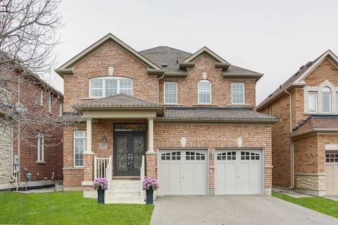 House for sale at 387 Thomas Cook Ave Vaughan Ontario - MLS: N4726419