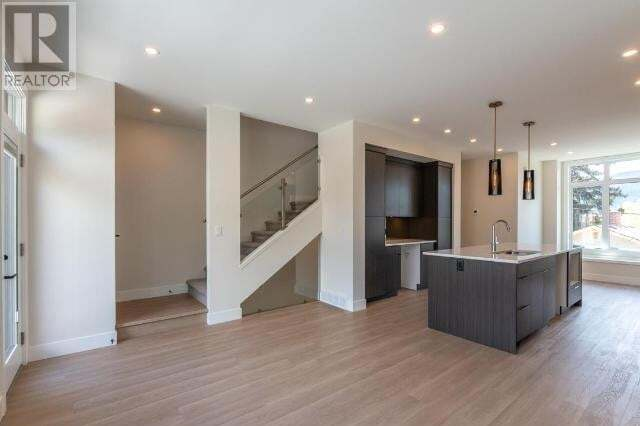 Townhouse for sale at 387 Townley St Penticton British Columbia - MLS: 183472