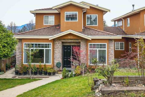 Townhouse for sale at 3871 Elmwood St Burnaby British Columbia - MLS: R2360942