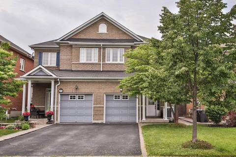 Townhouse for sale at 3871 Stardust Dr Mississauga Ontario - MLS: W4494106