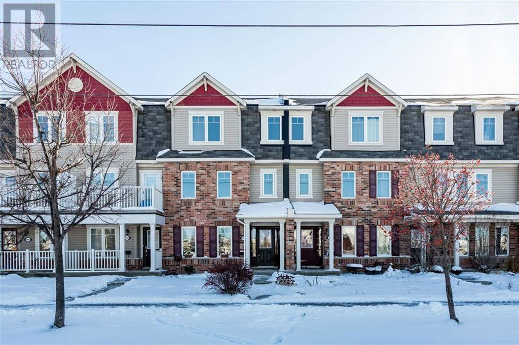 Townhouse for sale at 3871 Strandherd Dr Ottawa Ontario - MLS: 1175059
