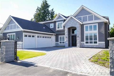 House for sale at 3871 Williams Rd Richmond British Columbia - MLS: R2340040
