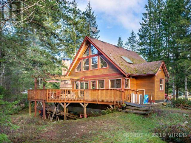 House for sale at 3871 Woodhus Rd Campbell River British Columbia - MLS: 463491