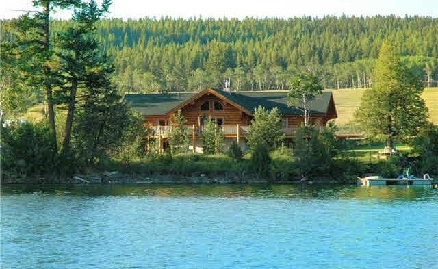 For Sale: 3872 S Cariboo 97 Highway, Lac La Hache, BC | 4 Bed, 5 Bath House for $2,199,900. See 20 photos!