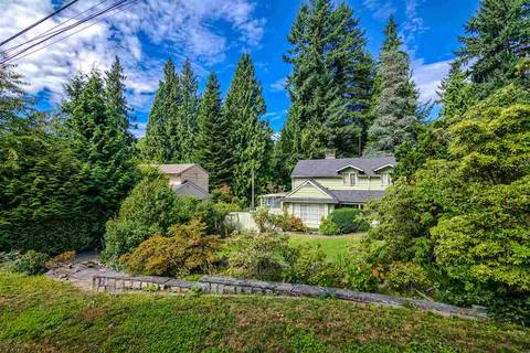 Residential property for sale at 3873 Calder Ave North Vancouver British Columbia - MLS: R2403920