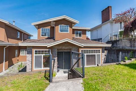 Townhouse for sale at 3873 Elmwood St Burnaby British Columbia - MLS: R2347031