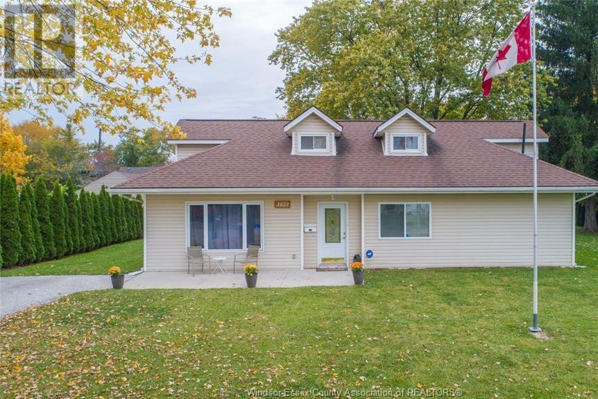 House for sale at 3873 Turner Rd Windsor Ontario - MLS: 20015014