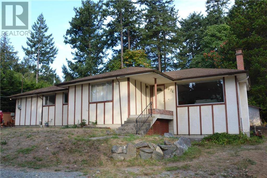 House for sale at 3874 Haro Rd Victoria British Columbia - MLS: 415423