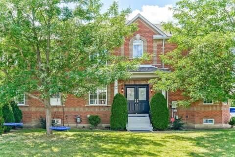 Townhouse for sale at 3874 Manatee Wy Mississauga Ontario - MLS: W4865496