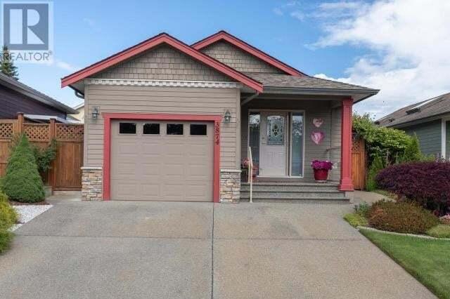Home for sale at 3874 Mimosa Dr Nanaimo British Columbia - MLS: 469659