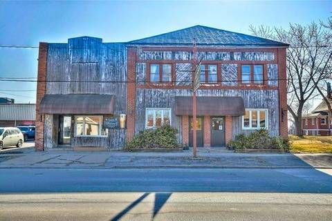 Commercial property for sale at 3876 Main St Niagara Falls Ontario - MLS: 30705774
