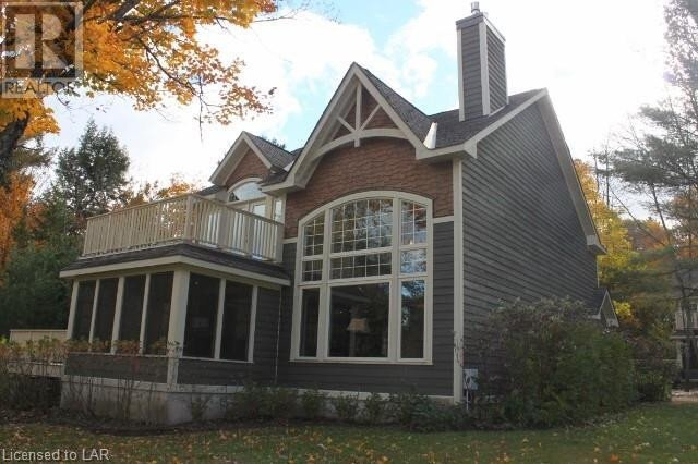 House for sale at 3876 Muskoka 118 Rd Port Carling Ontario - MLS: 40038678
