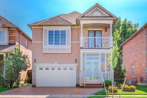 House for sale at 3876 Oland Dr Mississauga Ontario - MLS: W4460374