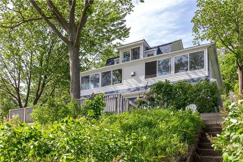 House for sale at 3876 Terrace Ln Crystal Beach Ontario - MLS: 30735197