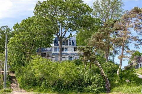 House for sale at 3876 Terrace Ln Crystal Beach Ontario - MLS: 40042652