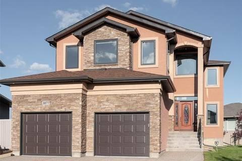 House for sale at 3877 Goldfinch Wy Regina Saskatchewan - MLS: SK787216