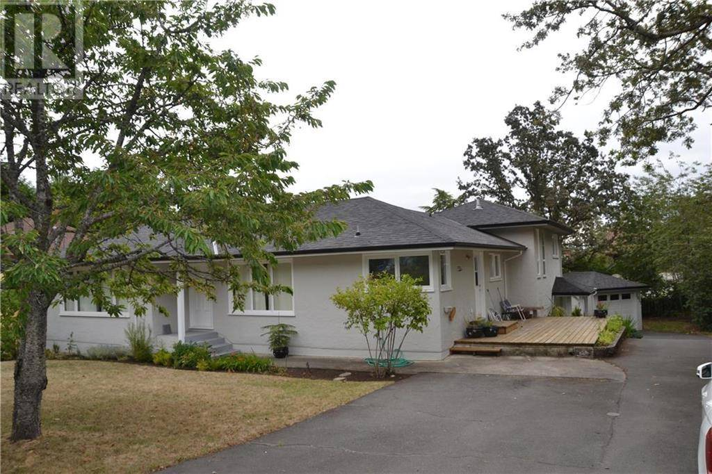 Townhouse for sale at 3877 Grange Rd Victoria British Columbia - MLS: 414573