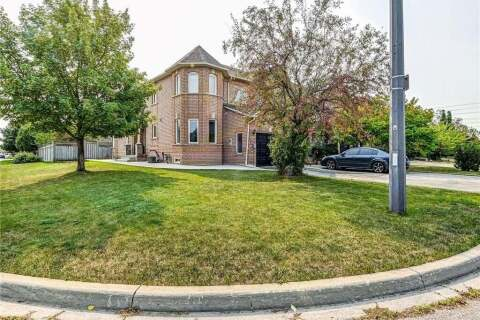 Townhouse for sale at 3878 Coachman Circ Mississauga Ontario - MLS: 40023074
