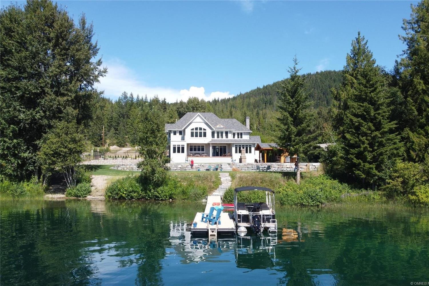 House for sale at 3878 Parri Rd Sorrento British Columbia - MLS: 10214384