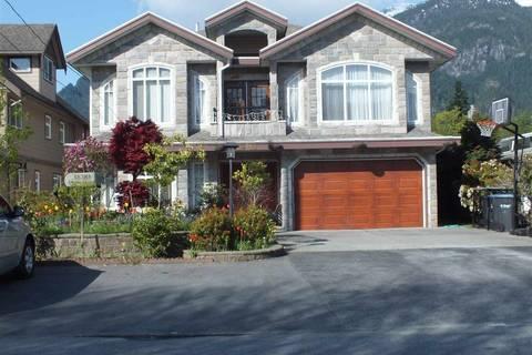 House for sale at 38783 Garibaldi Ave Squamish British Columbia - MLS: R2423526