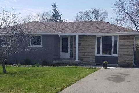 House for sale at 388 Appleby Line Burlington Ontario - MLS: W4386470