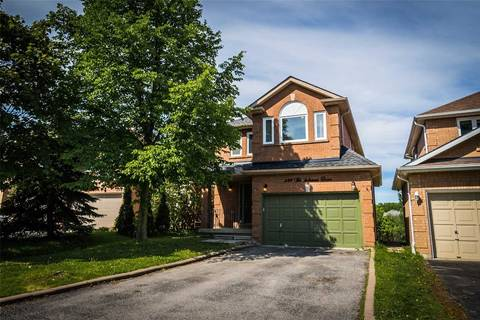 House for sale at 388 Bartholomew Dr Newmarket Ontario - MLS: N4487289